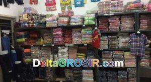 supplier baju murah ecer fashionista surabaya kota sby, jawa timur